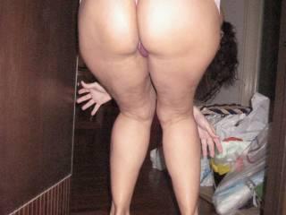 Oh god I love that big fucking ass