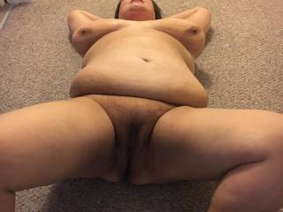 Wife sexy back pics