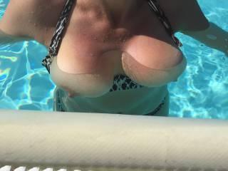 Lady like big cock