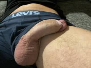 Showing you my dick getting hard by watching all the hot zoig stuff