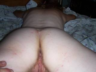 What agreat natural pussy you have with thick juicy pussy lips!!!!! I wanna ride you from behind!!!!!