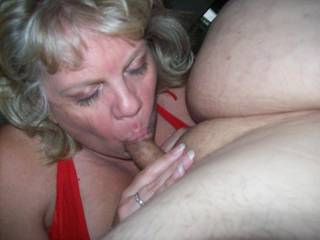 Mrs Daytonohfun from here on zoig sucking my cock to hardness while her hubby was out of town...He's the one who set up the playdate!