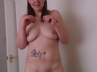 Your pussy looks better smooth sexy lady