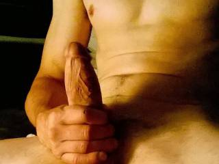 :) Mmmmmmm! Fucking AWESOME Cock :)