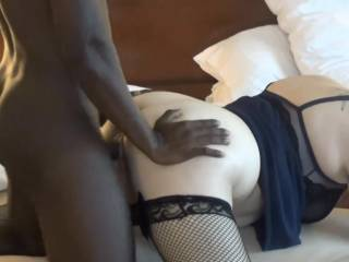 husband records wife fucking bbc...