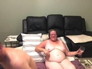 Rate my slut wife