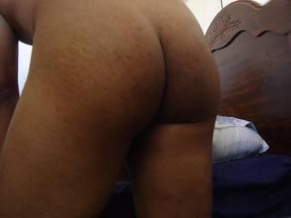 wanna spank it?