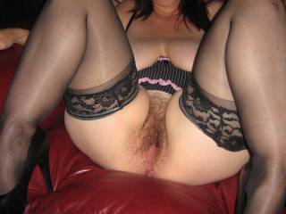 oooooooooh! FUCK BABE! I JUST LOVE YOUR HAIRY WET CUNT! SO WANNA BE ON MY KNEES EATING IT OUT, LICKING IT, SUCKING IT AND TASTING YOUR CUNT JUICES MMMMMM! XXXXXXXXXX