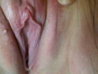 mmm very sexy love to lick your sweet pink tight pussy