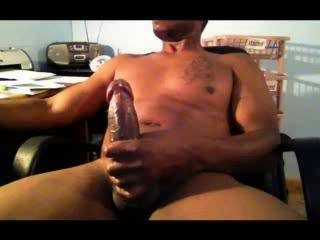 wow...SO Fantastic again...totally  arousing...the best masturbation of cum shot yet...such thick jizz man...beautiful cock and body.