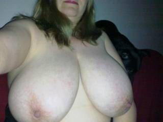Awesome very real tits all natural