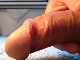 this is a video of me playing with my soft cock and my foresking. What do you think about it?