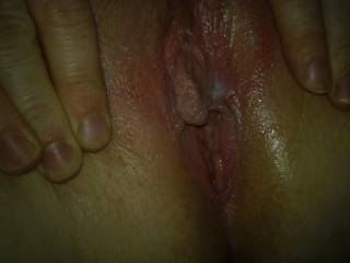 i get so wet when i suck hubbys cock in this shot i came with his cock in my mouth
