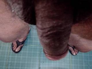 Swollen fat cock needs to be hardened by a mouth pussy or asd