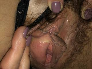 Her marvel wet pussy
