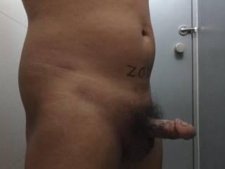 My Chubby Dick