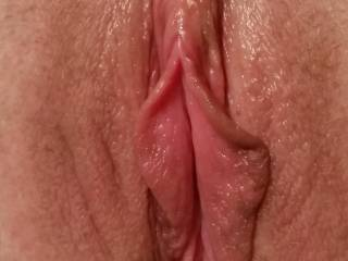 It's so pretty as is but ok I'll stretch it out a bit.  After all who am I to decline such a sexy invitation.  ;)