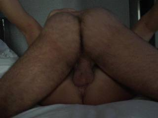 I want that sweet cock deep in my tight little asian pussy