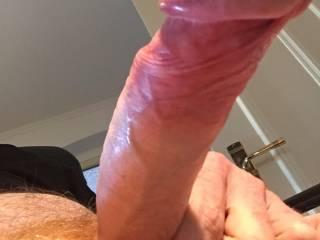 Do you like ginger dick ? ;)