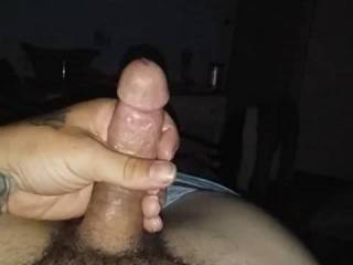 Just jerking off could use some help