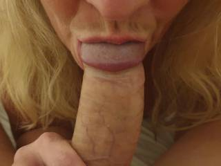 Great oral relief, regularly enjoys devouring large cock