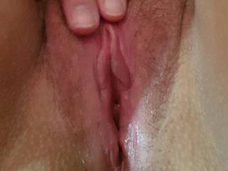 Like the close up? Put your tongue in deep!