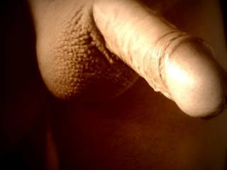 would love to put my cock in your mouth and give you some hot jizz
