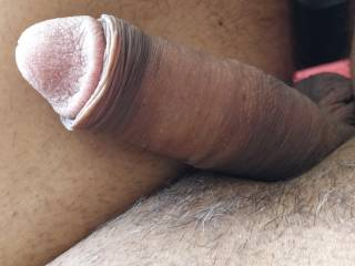 THE RING STYLE SCHANGED NOW TOTALLY MY BIG COCK IS READY FOR YOU AFTER RELAXE WHEN DRESSED UP LOOKED FOR LOVELY BABY-- LET ME KNOW IF U WILL LOVE TO HAVE IT FOR EVER DARLING  BY UR MASSAGE