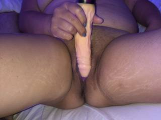 New dildo has to be tested:)