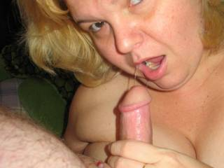 She is hungry for cock