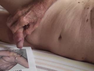 Very Nice ! ! I would LUV to see you cumming all over my cock ! !