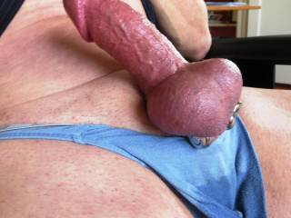 very hot n sexy very nice cock n balls