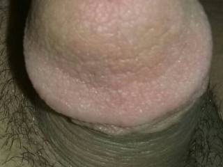 Showing my tiny dick