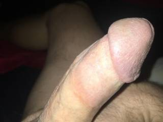 Mmm Hubbys thick cock