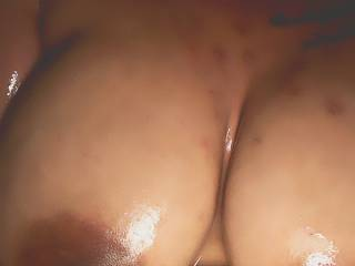 Titties in the bat