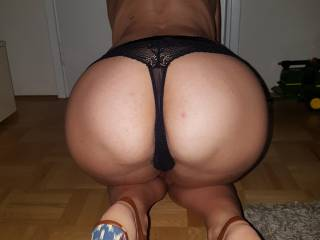 come and take off my panties and give me what i need 1