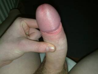 i will give you a hand wanking that lovely cock mmm