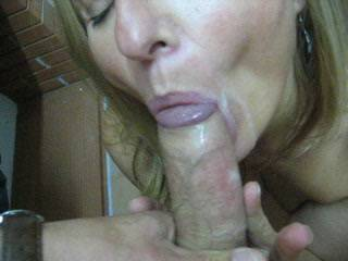 I love it when your woman knows how to finish a blowjob like that. This is a good instructional video for you to see ladies.