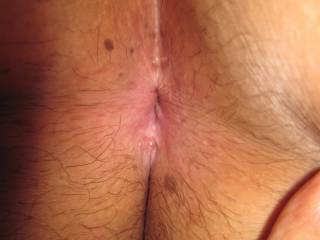 My wife\'s little latina spicy asshole for your enjoyment...