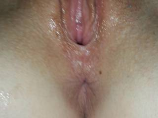 Very open  for dp in counter...... we both fantasize about putting two big cock in my pussy
