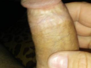 What do you think of my dick