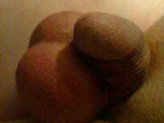 My little cock