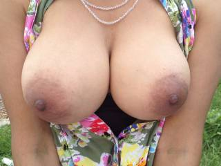 are these nipples too big?