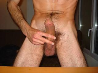 wow would i ever love to take your cock down my throat..mmmm