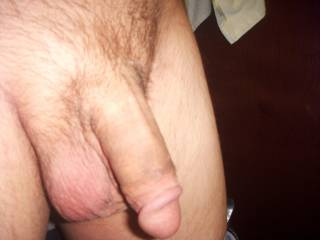 What do you think of my hubby\'s soft dick?