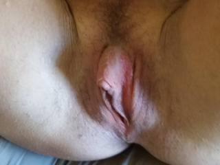 Nothing better than sucking this giant hard clit.