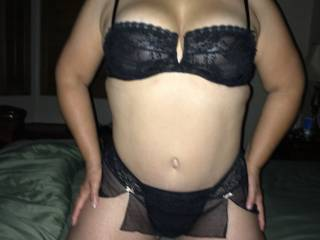 Love to undress your sexy body licking and kissing on it as I go mmm
