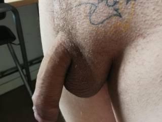 Nice cock?