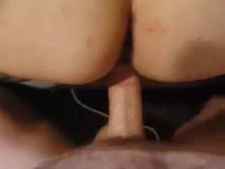 who would fuck this sorry my hands are dirty she wouldn't wait for me to shower came home from work horny and got us both high on some gogo and popunded that puss like it wasnt no thang. like it had no bottom and her ass was a pillow cushioning my blo