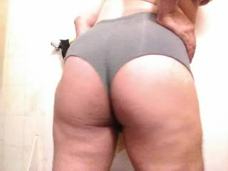 How does my thick ass look
